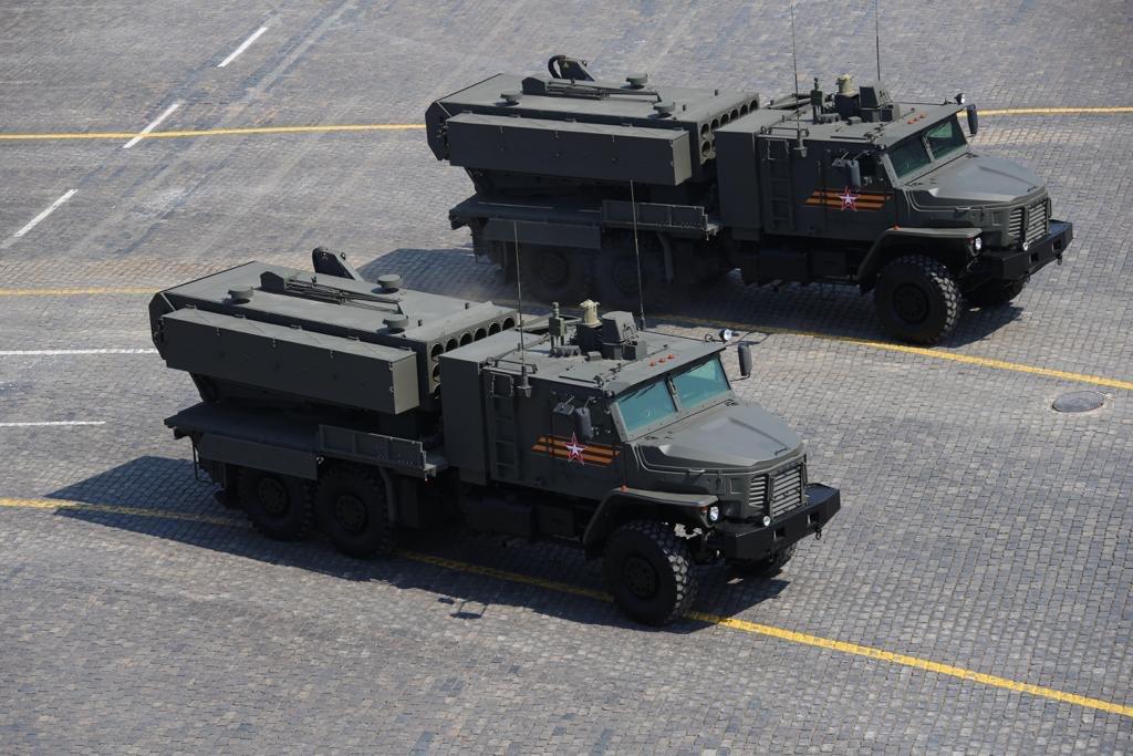 Ростех начал серийное производство комплексов защиты от высокоточного оружия