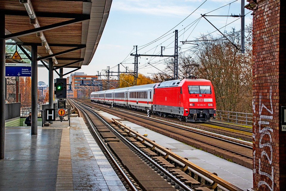 Правительство выделило ещё 1,9 млрд рублей на субсидирование пригородных железнодорожных перевозок